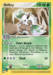 EX Sandstorm card 22