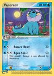 EX Sandstorm card 25