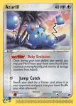 EX Sandstorm card 31