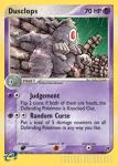 EX Sandstorm card 4