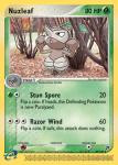 EX Sandstorm card 49