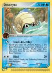 EX Sandstorm card 70