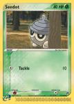 EX Sandstorm card 77