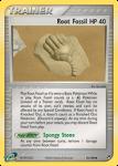 EX Sandstorm card 92