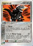 EX Sandstorm card 95