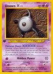 Neo Destiny card 30