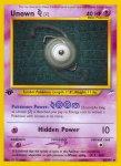 Neo Destiny card 60