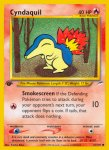 Neo Destiny card 61