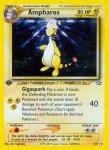 Neo Genesis card 1