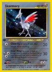 Neo Genesis card 13