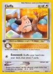 Neo Genesis card 20