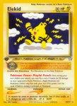 Neo Genesis card 22
