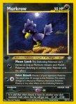 Neo Genesis card 24