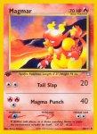 Neo Genesis card 40
