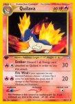 Neo Genesis card 46