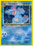 Neo Genesis card 5