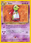 Neo Genesis card 52