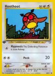 Neo Genesis card 60