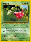 Neo Genesis card 61