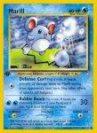 Neo Genesis card 66