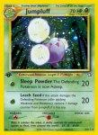 Neo Genesis card 7