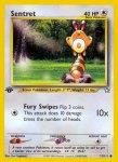 Neo Genesis card 71