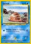Neo Genesis card 79