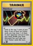 Neo Genesis card 88