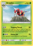 Sun and Moon Lost Thunder card 10