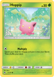 Sun and Moon Lost Thunder card 11