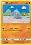 Sun and Moon Lost Thunder card 111