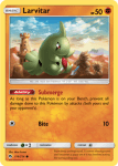 Sun and Moon Lost Thunder card 114