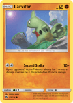 Sun and Moon Lost Thunder card 115