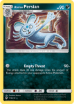 Sun and Moon Lost Thunder card 119