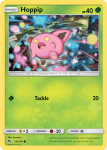 Sun and Moon Lost Thunder card 12