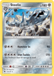 Sun and Moon Lost Thunder card 125