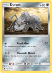 Sun and Moon Lost Thunder card 128