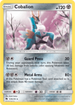 Sun and Moon Lost Thunder card 129