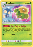Sun and Moon Lost Thunder card 13