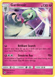 Sun and Moon Lost Thunder card 141
