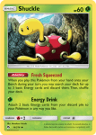Sun and Moon Lost Thunder card 16