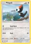 Sun and Moon Lost Thunder card 164