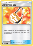 Sun and Moon Lost Thunder card 167