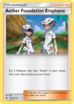 Sun and Moon Lost Thunder card 168
