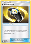 Sun and Moon Lost Thunder card 170