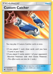 Sun and Moon Lost Thunder card 171