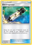 Sun and Moon Lost Thunder card 172