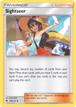 Sun and Moon Lost Thunder card 189