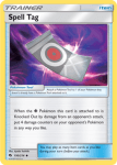 Sun and Moon Lost Thunder card 190
