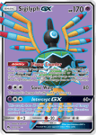 Sun and Moon Lost Thunder card 202